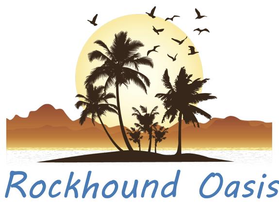 Rockhound Oasis